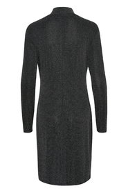 Jamal Dress Turtleneck