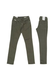 Pants Tapered Ozzy Forest GREENWASHESMKTR00183-461