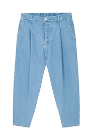 Cropped Pants Jeans