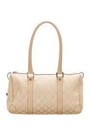 Abbey Canvas Handbag