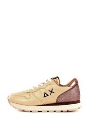 Z40210 low Women GOLD