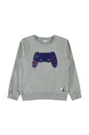 Playstation sweatshirt