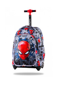 Spider Man LED Trolley
