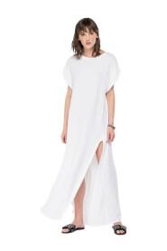 Dress Hvit Kjoler