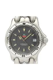 Sel Quartz Stainless Steel  Sports Watch S99.213