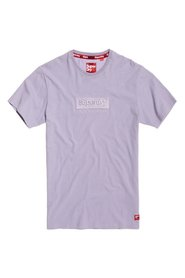 Lilla Superdry International Youth Box Fit Tee T-Skjorte