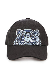 Tiger Embroidered Baseball Cap