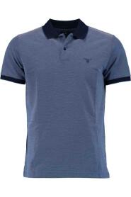 Polo skjorter med korte ermer