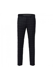 Kaleb chesk trousers