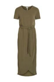 JANNIE NADIA S / S DRESS