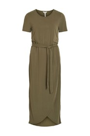 JANNIE NADIA S/S DRESS