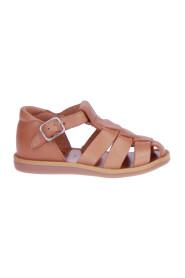 Poppy Daddy Sandals