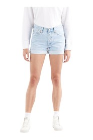 29961 0028 - 501 ROLLED SHORT SHORTS