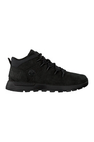 Lace-up boots Sprint Trekker Mid