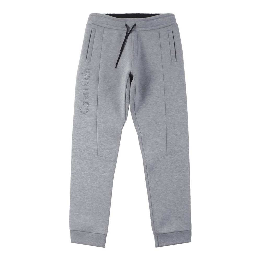 Bonded Jersey Sweatpants