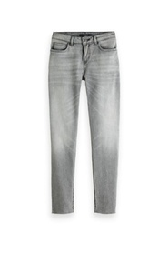 The Keeper cropped jeans