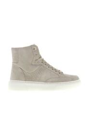 Alex 12-c suede sneakers