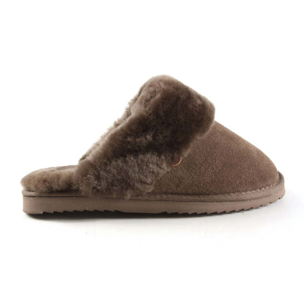 FLS321088 Flurry Pebble pantoffels