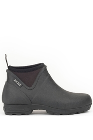 Aigle Women Rubberboot Landfor Black