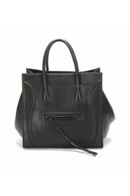 Pre-owned Phantom Luggage Tote in calfskin leather