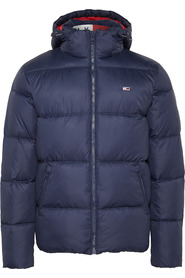 Essential Hood Puffa Jacket