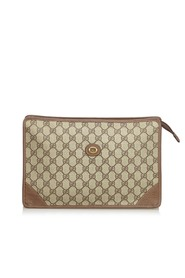 GG Clutch Bag