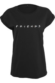 Friends Logo Tee