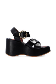 Lyna wedge sandals