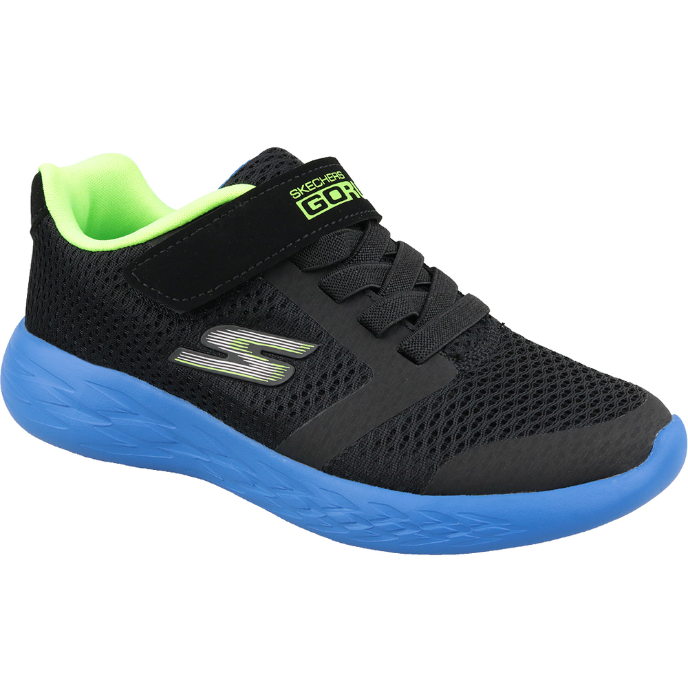 Skechers Go Run 600 97860L-BBLM
