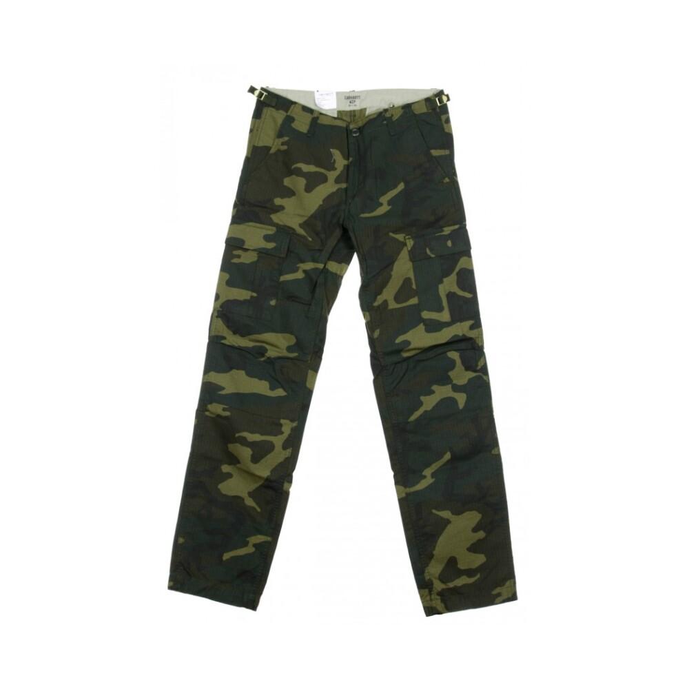 long aviation pants