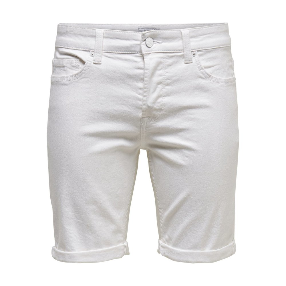 Shorts Ply col