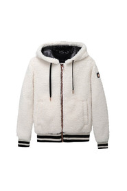 Sherbourne Zip Up