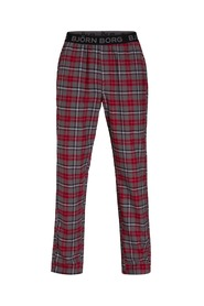 WINTER CHECK PYJAMAS PANTS