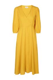 Elmina midi dress