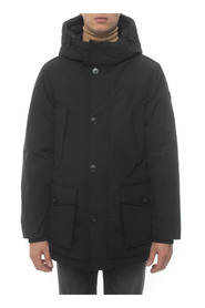 Buffalo Parka four pocket jacket