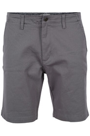 Grå Finucci Temptation Chinos Shorts