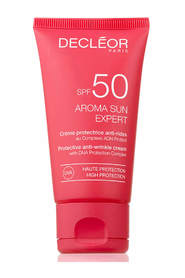 PROTECTIVE ANTI-WRINKLE CREAM FACE SPF 50, 50ML