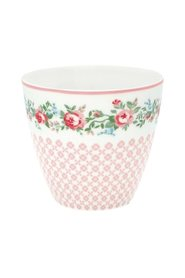 Gabby 6 x latte cup Fra Greengate