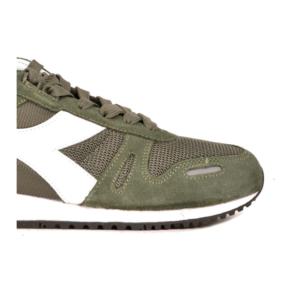 Green Sneakers   Diadora   Sneakers   Herenschoenen