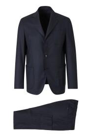 Unstructured  suit