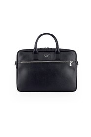 BRIEFCASE WITH LOGO