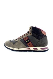 BLAUER 9FMUSTANG02/CAM Trainers Men MILITARY