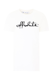 Off-White T-shirts and Polos