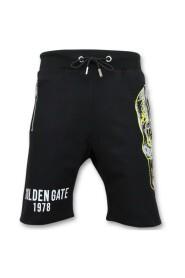 Pantalones cortos de footing