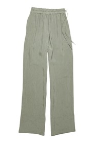 PAME STRUCTURED FLUID TROUSERS