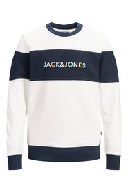 Sweatshirt Colour block boys