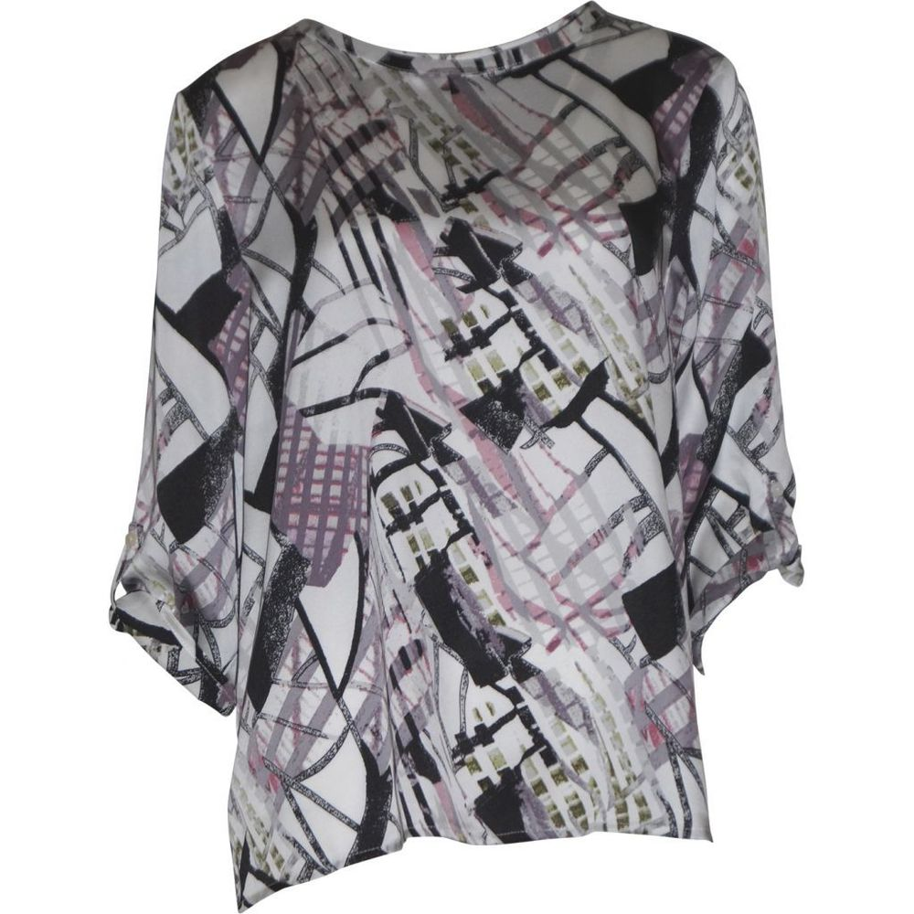 Off white House of Soul HS4985 bluse