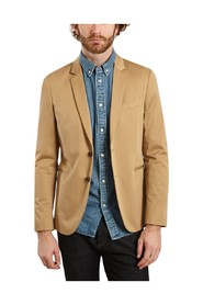 Suit Jacket With 2 Buttons