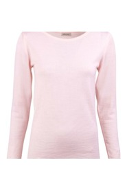 Merino Boat Neck Sweater