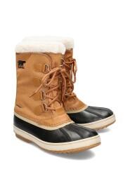 1964 Pac Nylon Boots NM3487-224